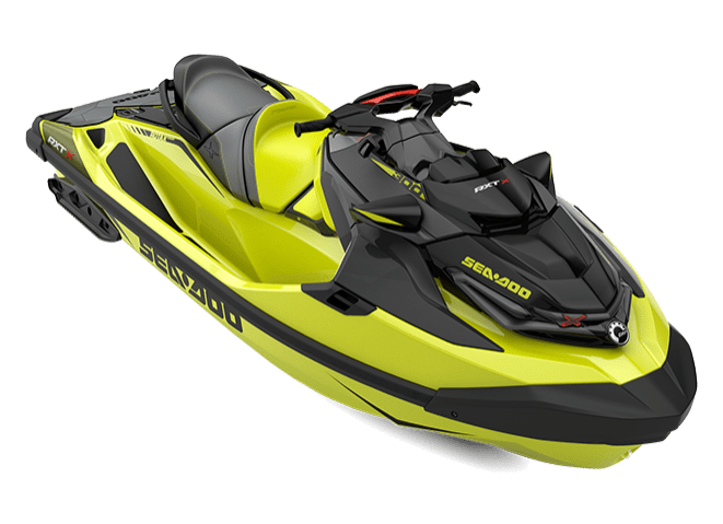 2018 Seadoo – RXT-X 300 – Ferry Marine – Jetski / Boats / Inboards