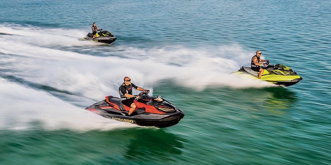 2019 Seadoo RXP-X – Ferry Marine – Jetski / Boats / Inboards