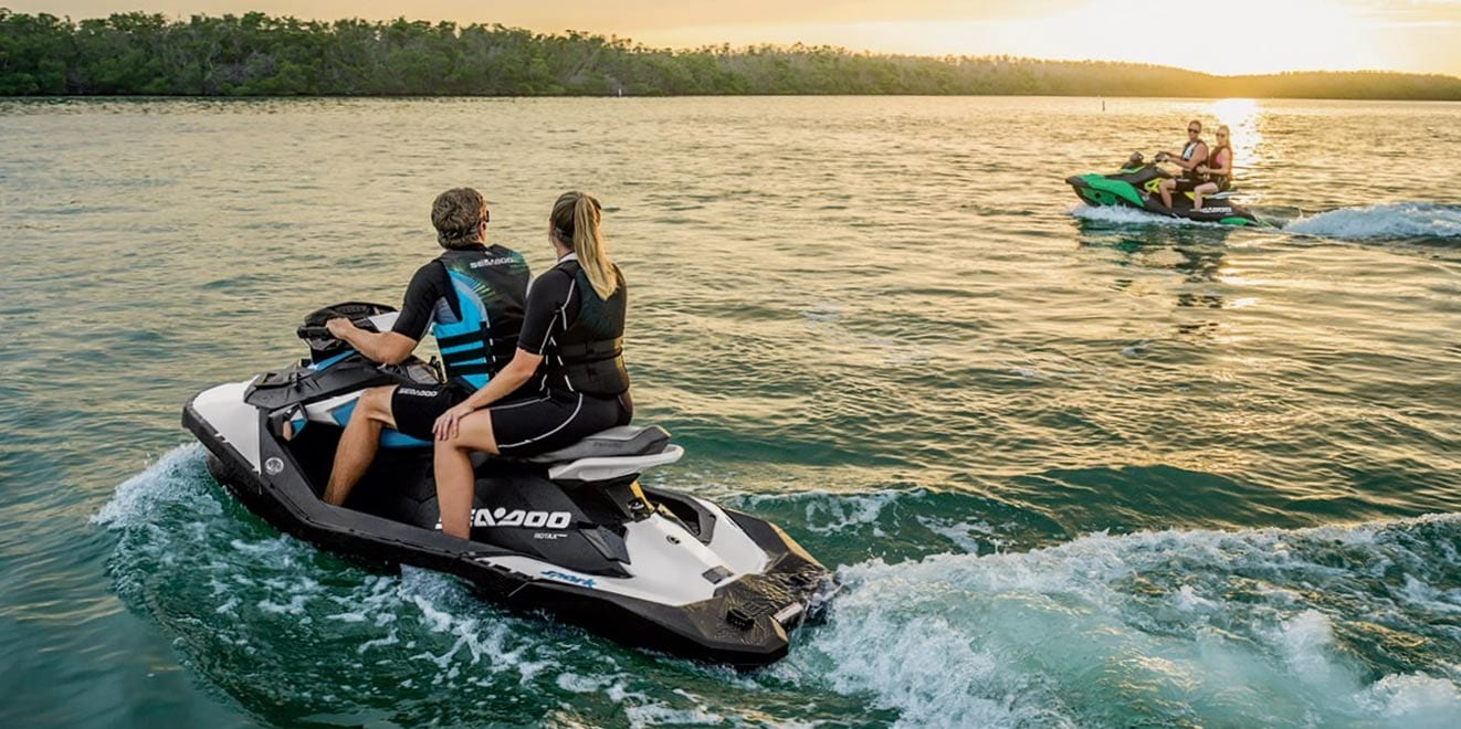 2019 Seadoo Spark – Ferry Marine – Jetski / Boats / Inboards